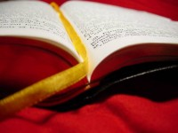 O Desapego no Contexto Bíblico