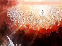 Haverá Salvação Após o Arrebatamento?