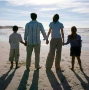 Pais e filhos segundo a direção de Deus
