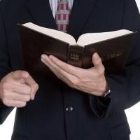 Pregadores ou imitadores
