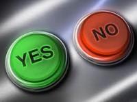Seja o seu sim, sim, e o seu não, não