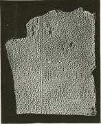 A Arca de Noé e a Epopéia de Gilgamesh