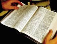 O que é a Bíblia?