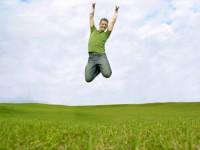 Sete passos para ser feliz