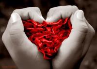 Uma mensagem de amor para você!