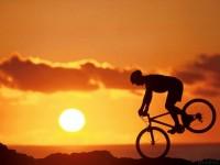 Será que caso ou compro uma bicicleta?