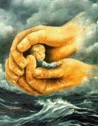 A proteção de Deus