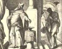 Fariseu e o publicano