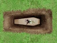 Como conduzir o funeral de um incrédulo
