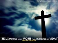 A finalidade da cruz