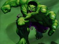 Eu não quero ser o incrível Hulk