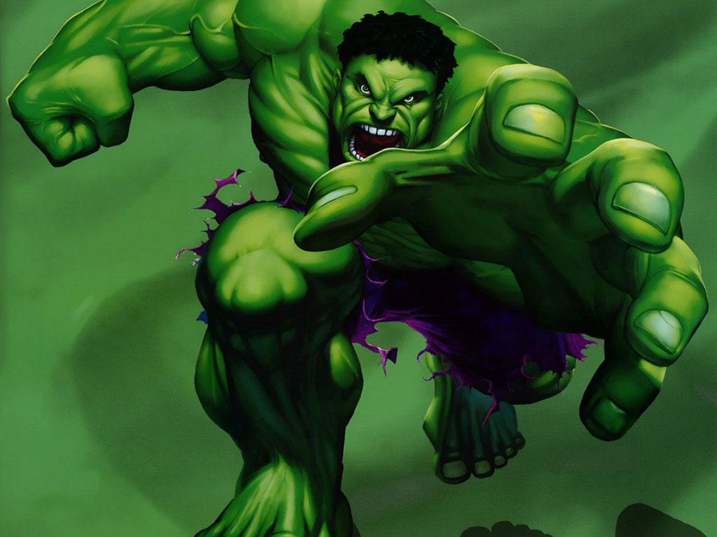 Eu Nao Quero Ser O Incrivel Hulk Estudos Biblicos