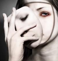 Por que é tão difícil manter uma máscara?
