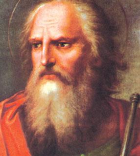 Ministério do Apóstolo Paulo - Estudos Bíblicos