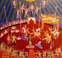 O Circo, a Religião e o Religioso