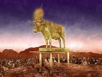 Idolatria, Não te Prostrarás à Elas