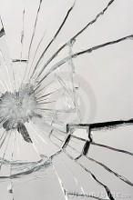 Espelho Quebrado