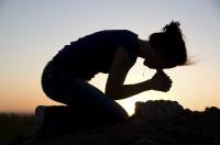 Conversando com Deus através da oração