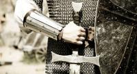 A Trombeta e a Batalha