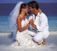 Casamento não é sorte; É construção.