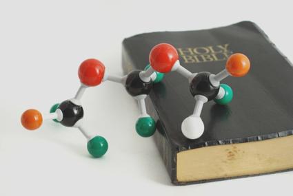 Resultado de imagem para A Ciência e a Bíblia