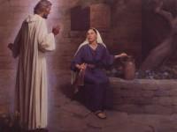 Em Busca dos Samaritanos