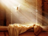 Morte e Ressurreição de Cristo.
