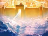 A Cidade de Deus a Nova Jerusalém.